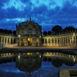 Zwinger, Dresden — Stock Photo #12268021