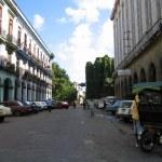 Old town of Havana — Stock Photo