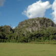 Valle Vinales - Stock Photo