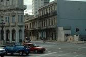 Street in Havana — Stock Photo