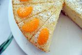 Torte — Stock Photo