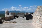 Castillo del Morro — Stock Photo