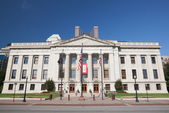 Ohio State House & Capitol Building in Columbus, OH. — Stock Photo