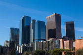 Downtown Los Angeles, California — Stock Photo