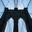 Brooklyn Bridge — Stock Photo #38881755