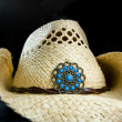 Cowboy Hat — Stock Photo #39796149