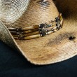 Cowboy Hat — Stock Photo #39796303