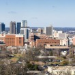 Stock Photo: Birmingham, Alabama