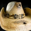 Stock Photo: Cowboy Hat