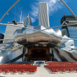 Stock Photo: Chicago, Illinois Concert Arena