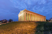 Parthenon, Nashville, Tennessee — Stock Photo