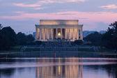 Lincoln Memorial, Washington, DC — Stock Photo
