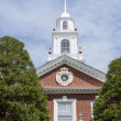Stock Photo: Delaware State Capitol Building, Dover