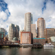 Boston, Massachusetts — Stock Photo #40384215