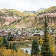 Stock Photo: Telluride, Colorado