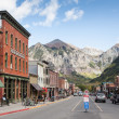 Telluride, Colorado — Foto Stock #40384383