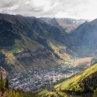 Telluride, Colorado — Foto Stock #40384427