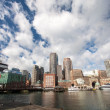 Stock Photo: Boston, Massachusetts