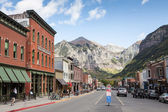 Telluride, Colorado — Foto de Stock