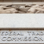 联邦贸易委员会华盛顿 — 图库照片 #42373825