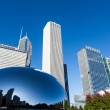 Millennium Park, Chicago, Illinois — Stock Photo #42567195