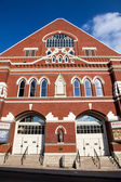 Ryman Auditorium — Stock Photo