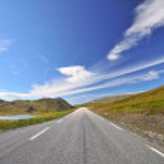 Nordkapp - Northcape, Finnmark — Stock Photo #12079922