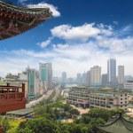 Постер, плакат: Nanchang scenery