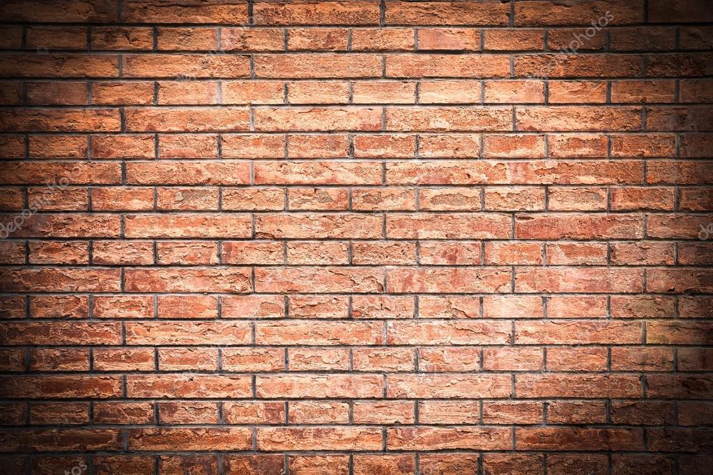 旧红砖墙结构