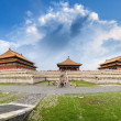 Beijing the forbidden city — Stock Photo #50555971