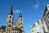 Bonner Muenster, Germany — Stock Photo