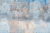 закаленный старую стену — Стоковое фото