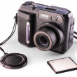Compact digital cameri — Stock Photo #32258373