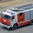 Fire car — Stock Photo #49929045