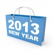 Sales in new year — Stock Photo #13710693