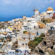 Santorini, Greece — Stock Photo