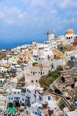 Santorini, Greece — Stock Photo
