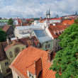 Streets of Tallinn — Stock Photo