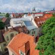 Streets of Tallinn — Stock Photo #39193327