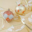 Christmas Decorations — Stock Photo #13885738