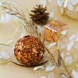 Christmas Decorations — Stock Photo #13885773