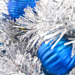 Christmas Decorations — Stock Photo #13885815