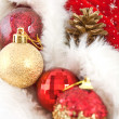 Christmas Decorations — Stock Photo #13885828