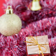 Christmas Decorations — Stock Photo #13885907