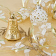 Christmas Decorations — Stock Photo #13886009