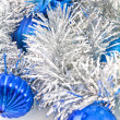 Christmas Decorations — Stock Photo #13886049