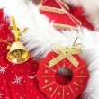 Christmas Decorations — Stock Photo #13886156