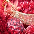 Christmas Decorations — Stock Photo #13886194