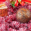 Christmas Decorations — Stock Photo #13886243