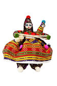 Turkish traditional doll — Stock Photo